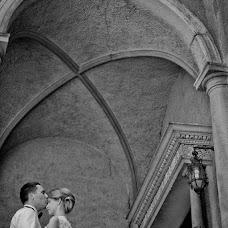 Wedding photographer Pawel Andrzejewski (andrzejewskipaw). Photo of 22.11.2015