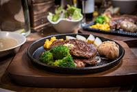 ToTsuZen Steak