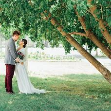 Wedding photographer Rinat Khabibulin (Almaz). Photo of 09.08.2018