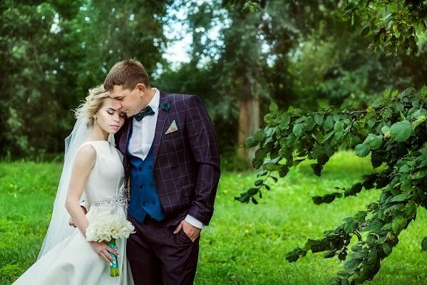 Свадебный фотограф Анна Ермоленко (anna-ermolenko). Фотография от 24.09.2017