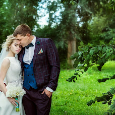 Wedding photographer Anna Ermolenko (anna-ermolenko). Photo of 24.09.2017