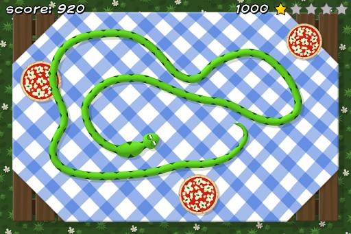 Télécharger gratuit Pizza Snake APK MOD 2