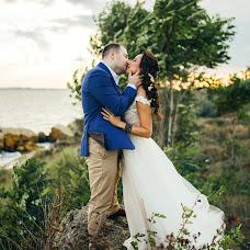 Wedding photographer Andrey Bondarec (Andrey11). Photo of 09.12.2017