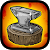 Medieval Clicker Blacksmith - Forge tap file APK for Gaming PC/PS3/PS4 Smart TV