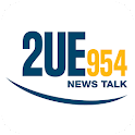 Radio 2UE icon