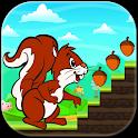 Squirrel Run icon