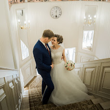 Wedding photographer Mariya Strelkova (mywind). Photo of 24.10.2016