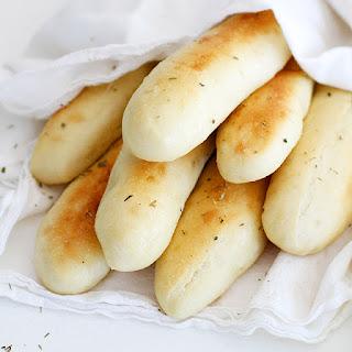 Garlic Butter Breadsticks