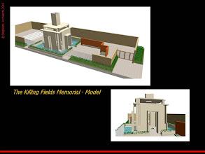 Photo: Killing Fields Memorial