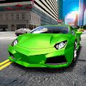Car Driving Simulator Drift icon