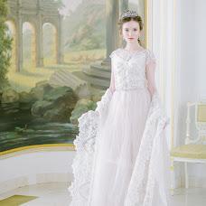 Свадебный фотограф Анна Забродина (8bitprincess). Фотография от 21.07.2017