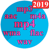 Audio Converter: Mp4, Mp3, Wav, M4a, Aac Etc. Android APK Download Free By AbyKaby
