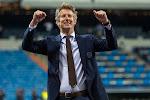 """Ajax-directeur Van der Sar laat zich uit over BeNeLiga: """"Het niveau zou omhoog kunnen gaan"""""""