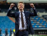 """Van der Sar prolongé à l'Ajax : """" Je n'étais même pas au courant de l'expiration de mon contrat"""""""