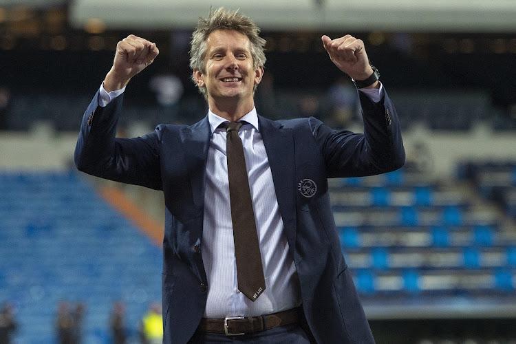 """L'Ajax premier, mais pas sacré champion : """"C'est tout à fait compréhensible"""""""