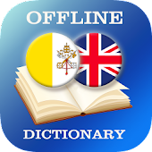 Latin-English Dictionary
