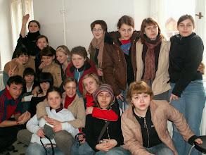 Photo: klasa A (renow/tkanina) 2003 - 2007