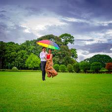 Wedding photographer Heavenly Junction (heavenlyjunctio). Photo of 07.10.2016