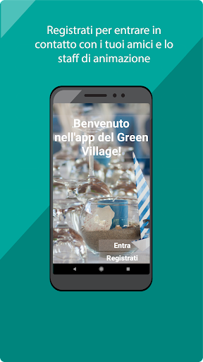 Green Village -  App Preview 0
