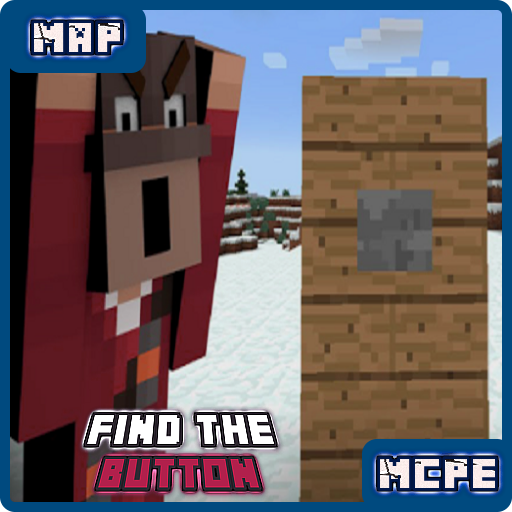 Find The Button Map For MCPE