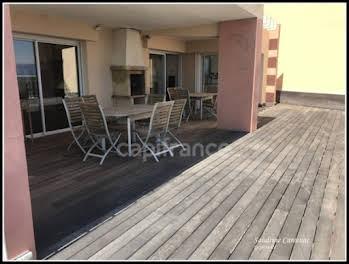 Appartement 5 pièces 157 m2