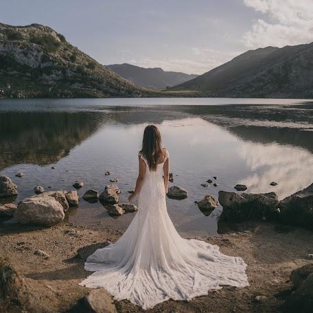 Wedding photographer Manuel Balles (manuelballes). Photo of 17.07.2017
