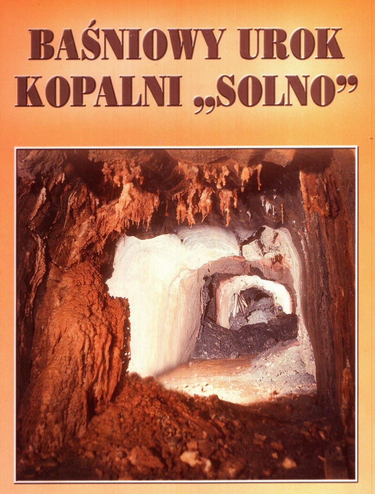 Photo: Kopalnia Soli w Inowrocławiu