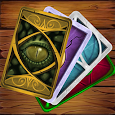 Card Deck Stone - TCG / CCG card game icon