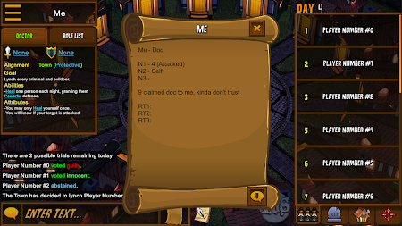 Town of Salem - The Coven 3.0.6 screenshot 2093903