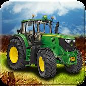 Farm Tractor Simulator 15