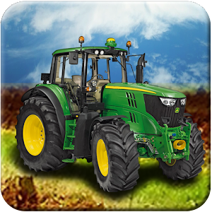 Farm Tractor Simulator 15 for PC and MAC