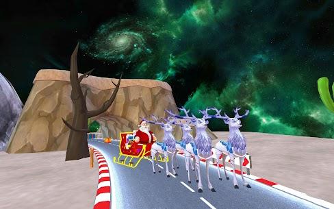 Santa Christmas Infinite Track 7