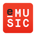 eMusic - Free Music Player & MP3 Music Downloads icon