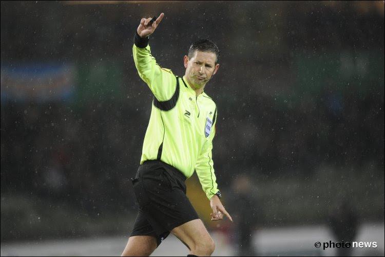 """Frank De Bleeckere evalueert refs op EK: """"Ook bij scheidsrechters heerst een enorme competitie"""""""