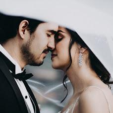 Wedding photographer Bruno Cervera (brunocervera). Photo of 06.01.2019
