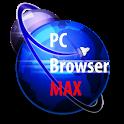 PC Browser Max icon