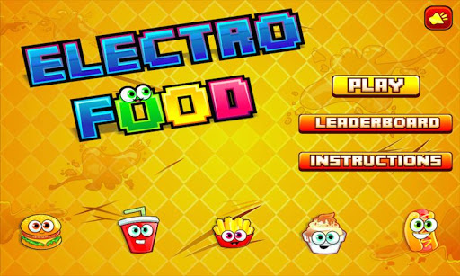 Electro Food