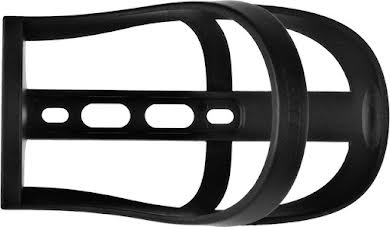 Velocity Bottle Trap Black Thermoplastic Water Bottle Cage alternate image 0