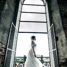 Wedding photographer Gintare Gaizauskaite (gg66). Photo of 24.07.2017