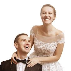 Wedding photographer Sergey Pobedin (spobedin). Photo of 05.09.2017