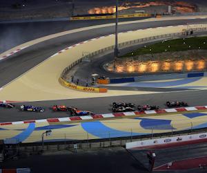 Alarmbellen bij Mercedes gaan af: Max Verstappen tweemaal de snelste in vrije trainingen Bahrein
