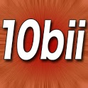 10bii Financial Calculator icon