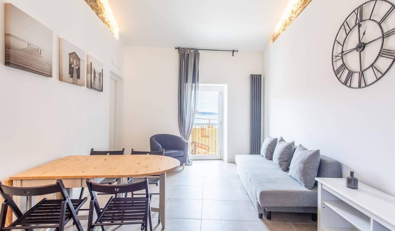 Appartement avec terrasse Trevignano Romano