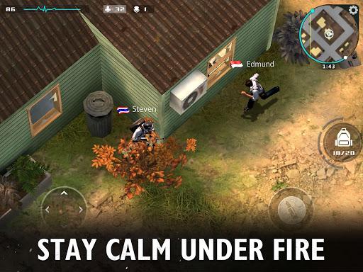 Last Fire Survival Battleground Apk Download Apkpure Co