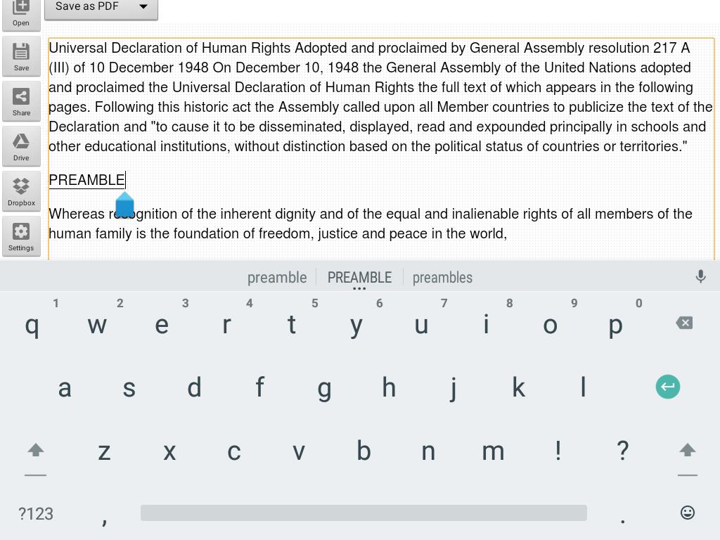 Text Extractor screenshots
