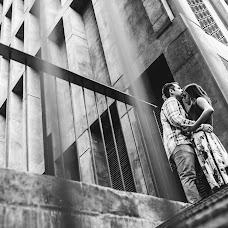 Wedding photographer Angel Velázquez (AngelVA). Photo of 02.11.2017