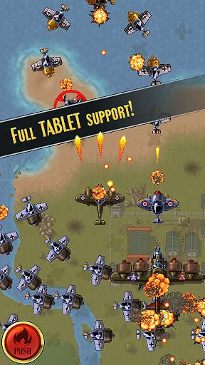 Aces of the Luftwaffe screenshot 6