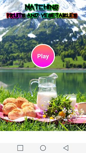 無料益智Appのマッチング果物野菜|記事Game