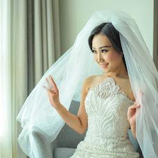 Wedding photographer Gilang cahyo Kumolo (gilangckumolo). Photo of 11.09.2017