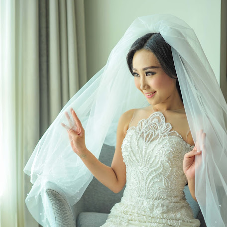 Wedding photographer Gilang cahyo Kumolo (gilangckumolo). Photo of 11.09.2017